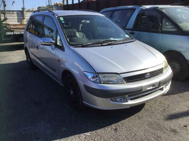 Ford Ixion CP 1999-2004