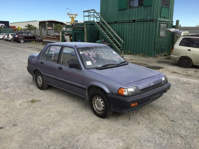 Honda Civic PN