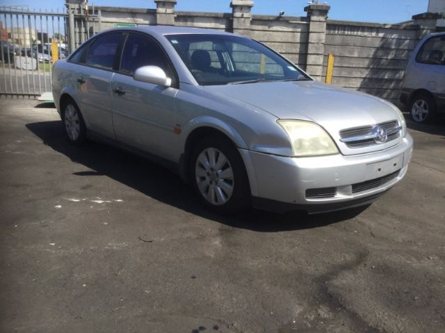 Holden Vectra CD 02-06