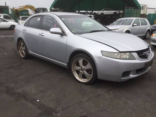 Honda Accord CL9 7th Gen 2002-2008