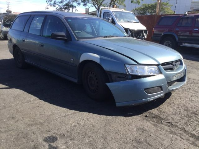 Holden Commodore Excutive  VZ