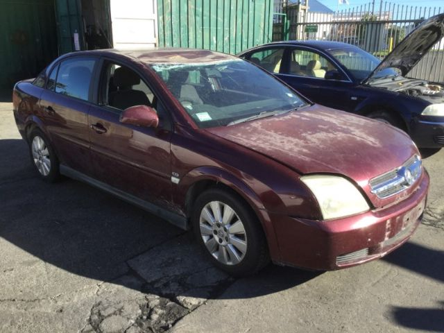 Holden Vectra C 03-