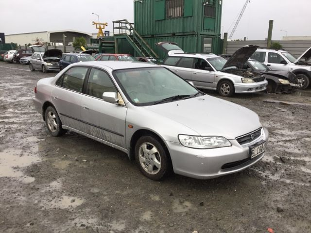 Honda Accord CG5 12/97-07/98