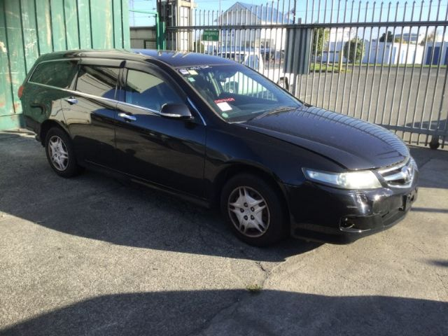 Honda Accord Euro 06/03-