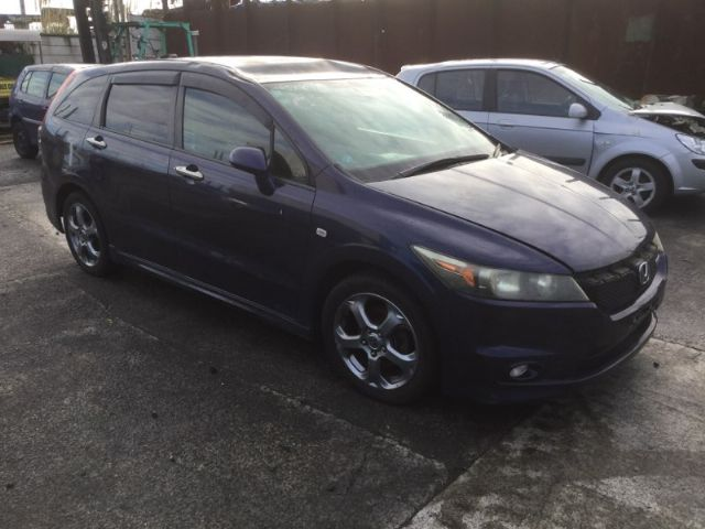 Honda Stream RN6-9 2nd Gen 2006-2014