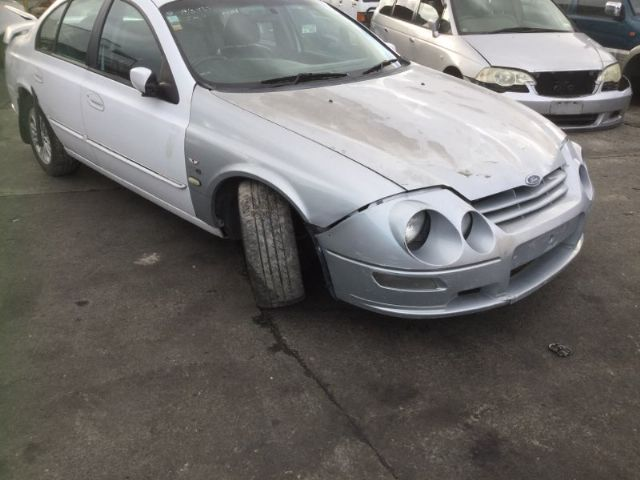 Ford Falcon AU2 XR6 03/2000 - 09/2002