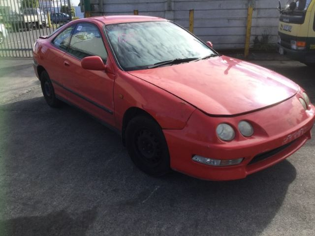 Honda Integra Other