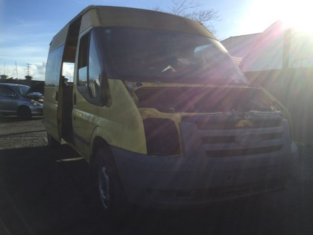 Ford Transit OTHER