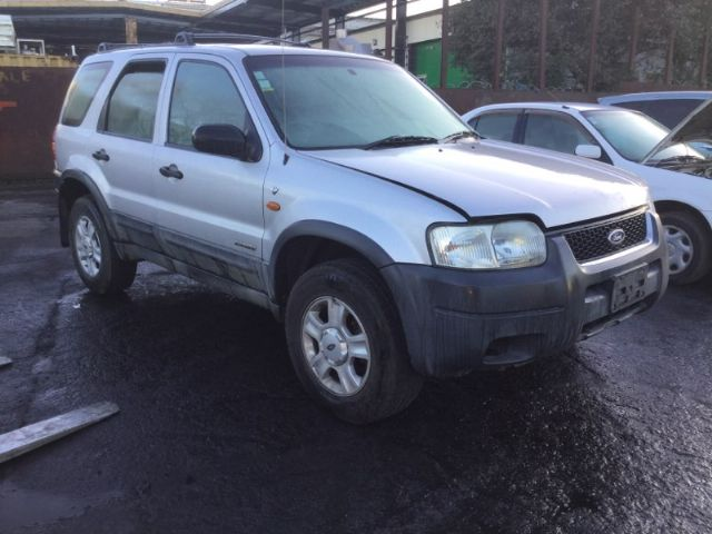 Ford Escape XLT 2009 - 2010