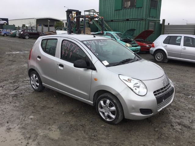 Suzuki Alto Other