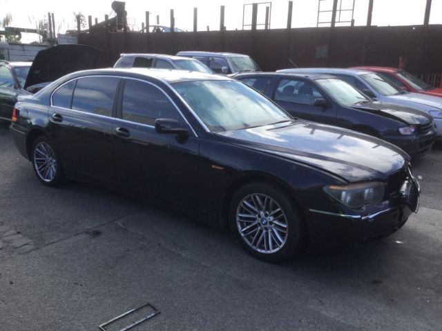 BMW 7 Series 735iL