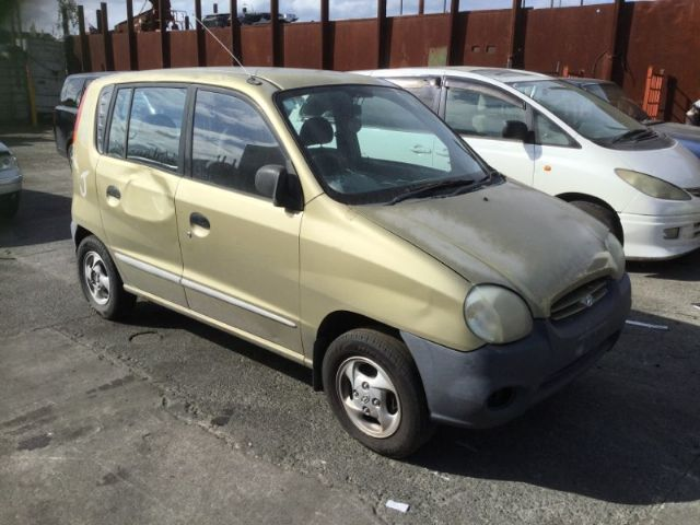 Hyundai Other Other