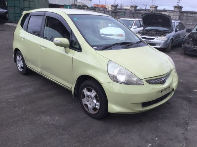 Honda Jazz / Fit GD3 1st Gen 2001-2008