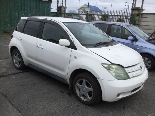 Toyota Ist NCP65 2002-2007