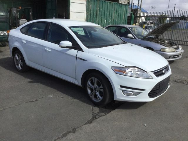 Ford Mondeo MK4 2011-2017