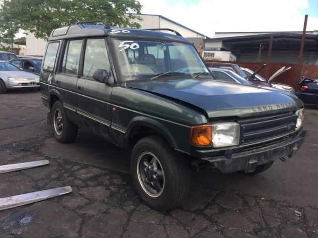 Landrover Discovery Series 1 1989-1998