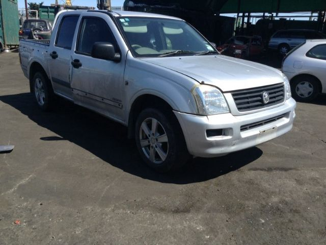 Holden Rodeo TFR26 01/03-06/07