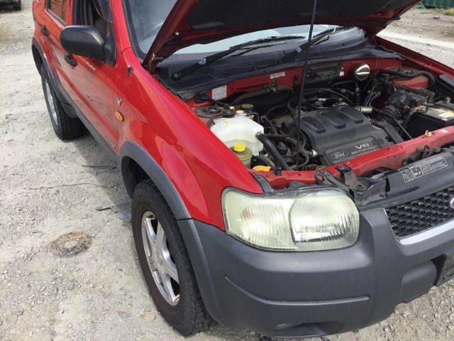 Ford Escape BA 2000-2003