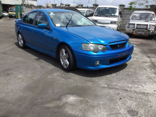Ford Falcon BF XR6 2005 - 2007