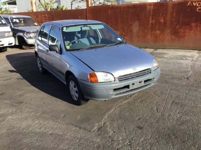 Toyota Starlet EP90 1996-1999