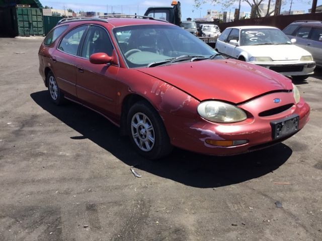Ford Taurus Other