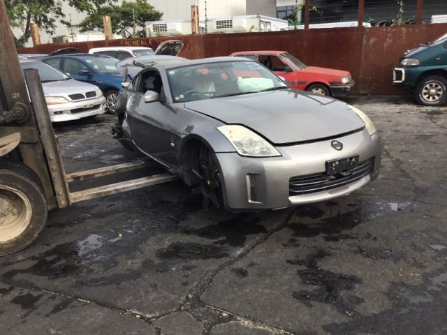 Nissan Fairlady Other