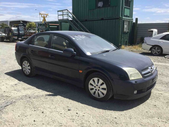 Opel Vectra Other