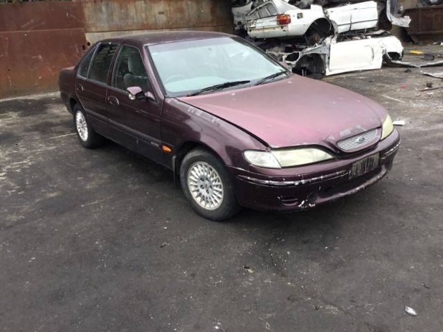 Ford Fairmont Other