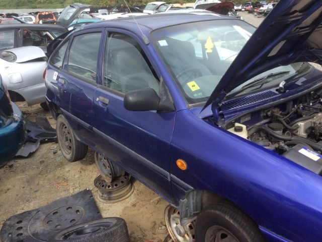 Ford Festiva Other