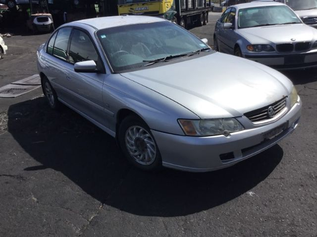 Holden Commodore VY 09/02-05/04