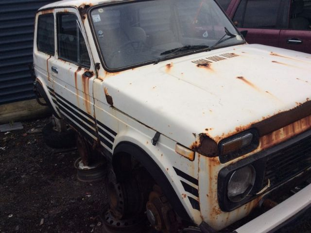 Lada Other Other