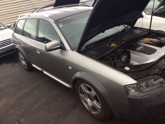 Audi A Series Other