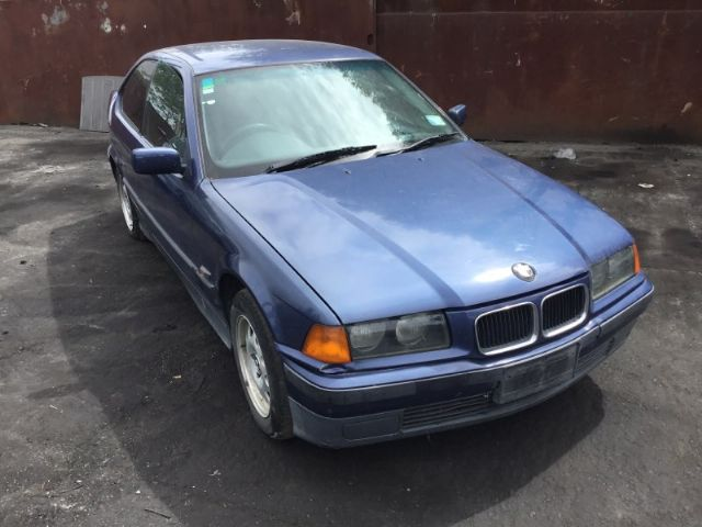 BMW 3 Series E36 318ti