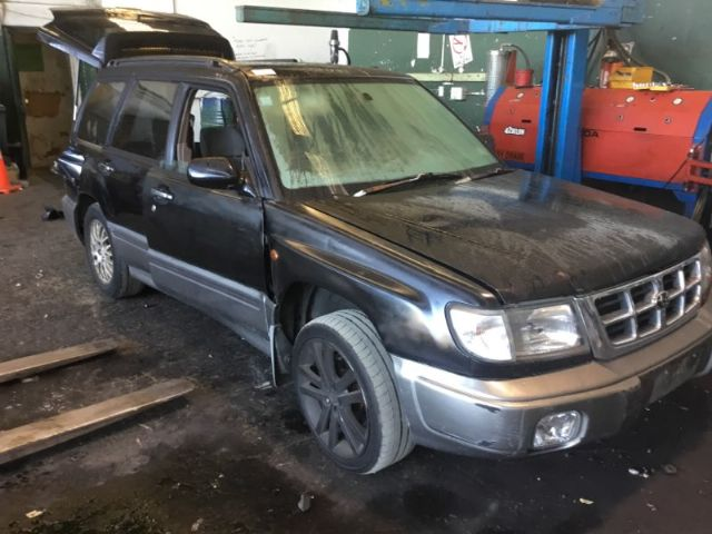 Subaru Forester SF9