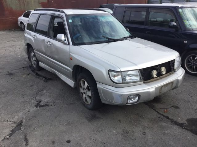 Subaru Forester SF 1997-2000