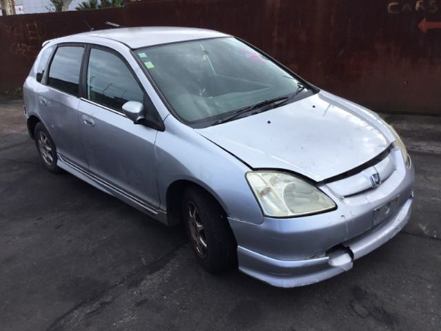 Honda Civic EU1