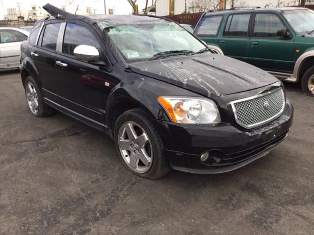 Dodge Caliber 2007-on