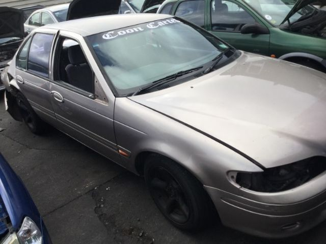 Ford Fairmont EF 11/94-11/96