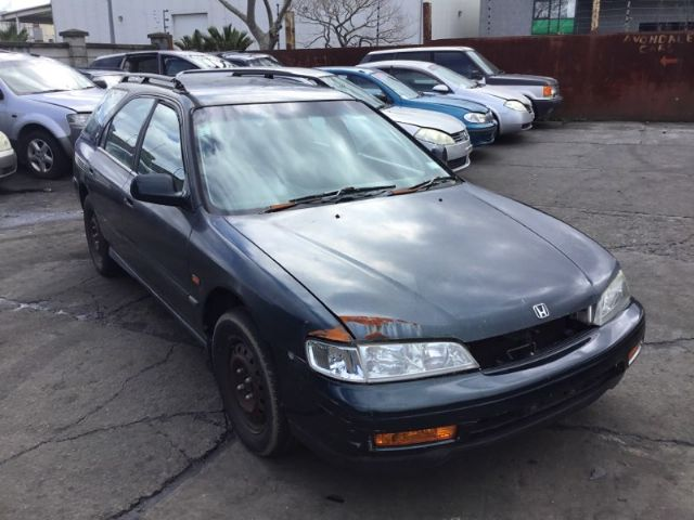 Honda Accord CE1