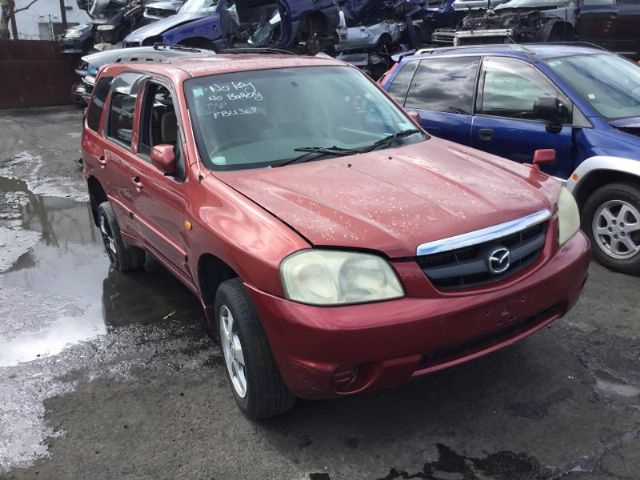 Mazda Tribute Other