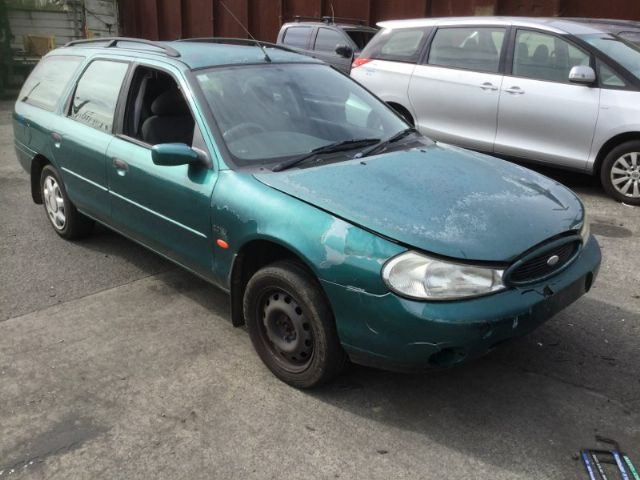 Ford Mondeo HC 11/1996 - 2001