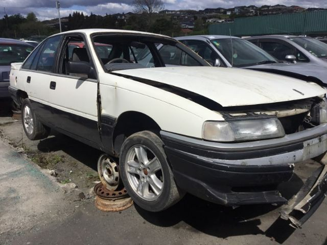 Holden Commodore VN 09/88-10/91