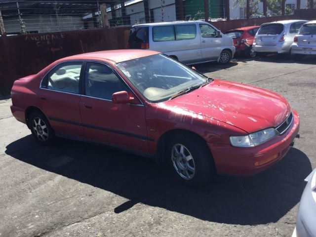 Honda Accord CB5 10/93-12/97