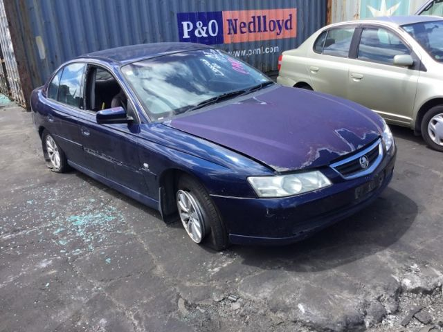 Holden Berlina VX