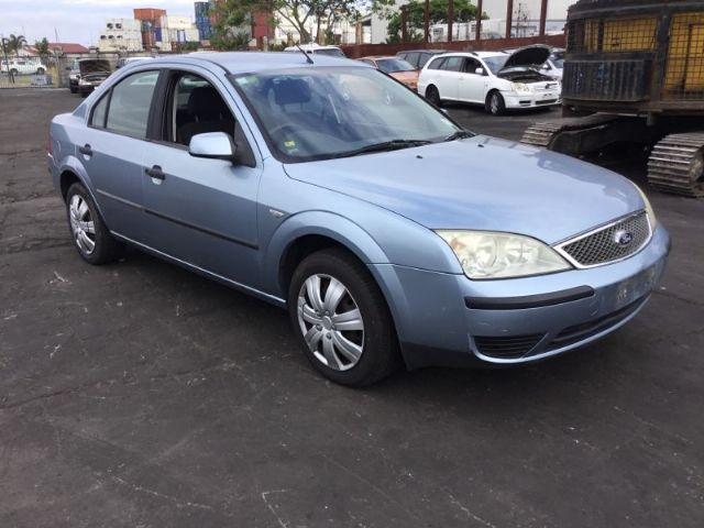 Ford Mondeo HE 2004 - 2006
