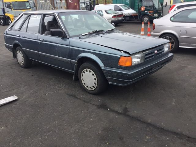 Nissan Sentra Other