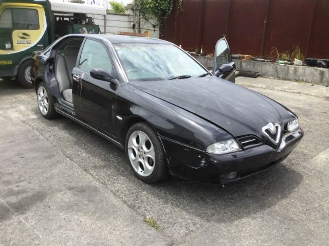 Alfa Other Other