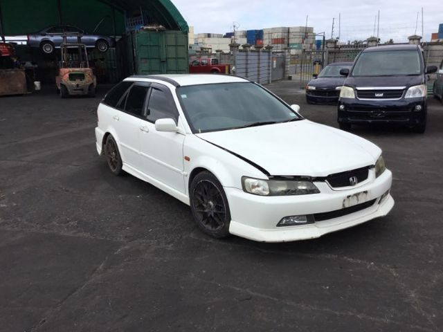 Honda Accord CF6