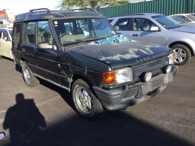 Land Rover Discovery Series 1 1989-1998