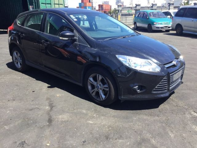 Ford Focus LW2 - 2012 -